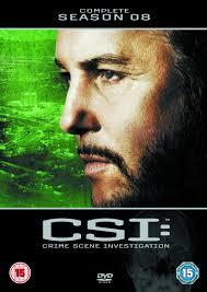 CSI Las Vegas Season 8 ไขคดีปริศนาเวกัส ปี 8 [พากย์ไทย]