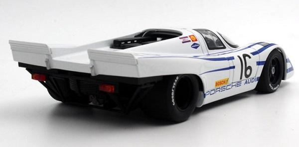 โมเดลรถ โมเดลรถเหล็ก โมเดลรถยนต์ Porsche 917K 2
