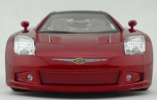 Chrysler M3 แดง 8