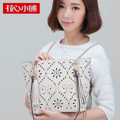 กระเป๋า Axixi ของแท้ รุ่น 11684 (White)