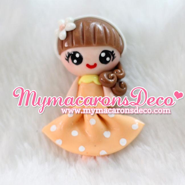 Doll A7