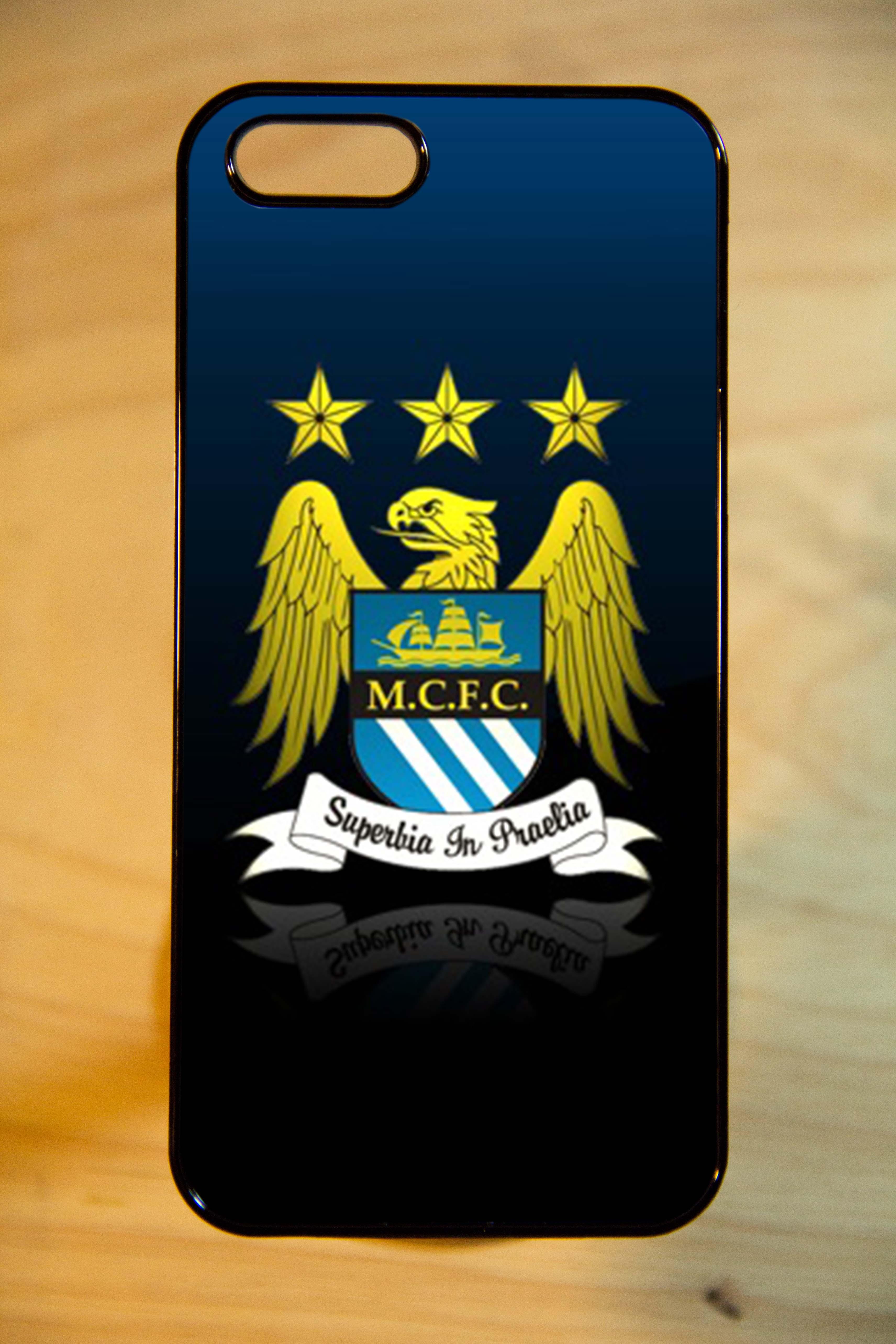 เคสโทรศัพท์ สกรีน - Mancity
