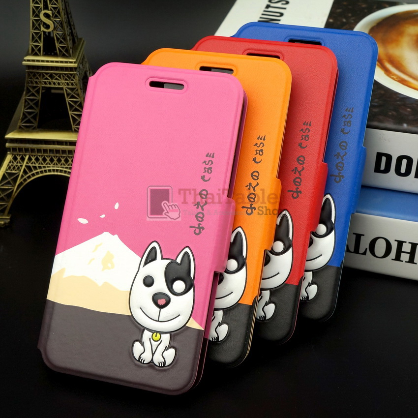 DOZO Dog เคส Asus Zenfone 3 Max ZC520TL 5.2 นิ้ว