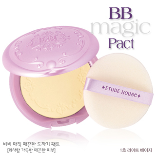 Etude house BB Magic Pact 15g