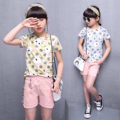 pr2841 เสื้อ+กางเกง เด็กโต 140-160 3 ตัวต่อแพ็ค