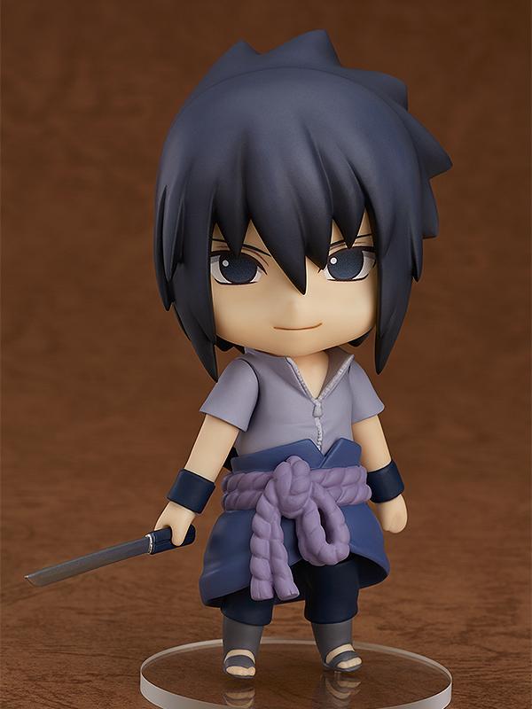 Pre-order Nendoroid Sasuke Uchiha