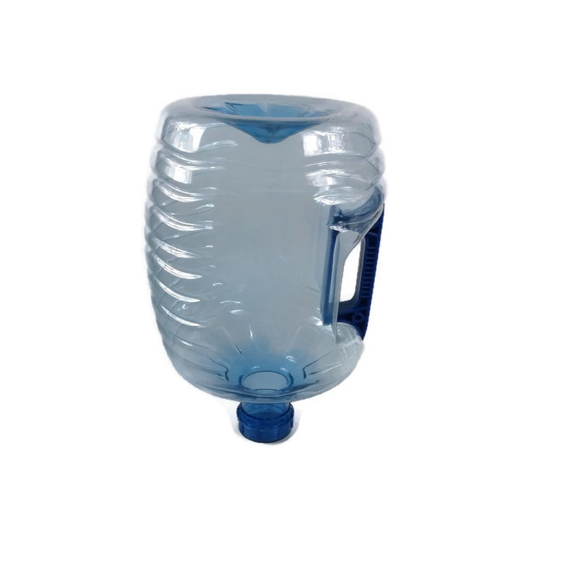 คูลเลอร์ถังน้ำดื่มเพ็ทใส มีมือจับด้านข้าง ขนาด 7.9 ลิตร