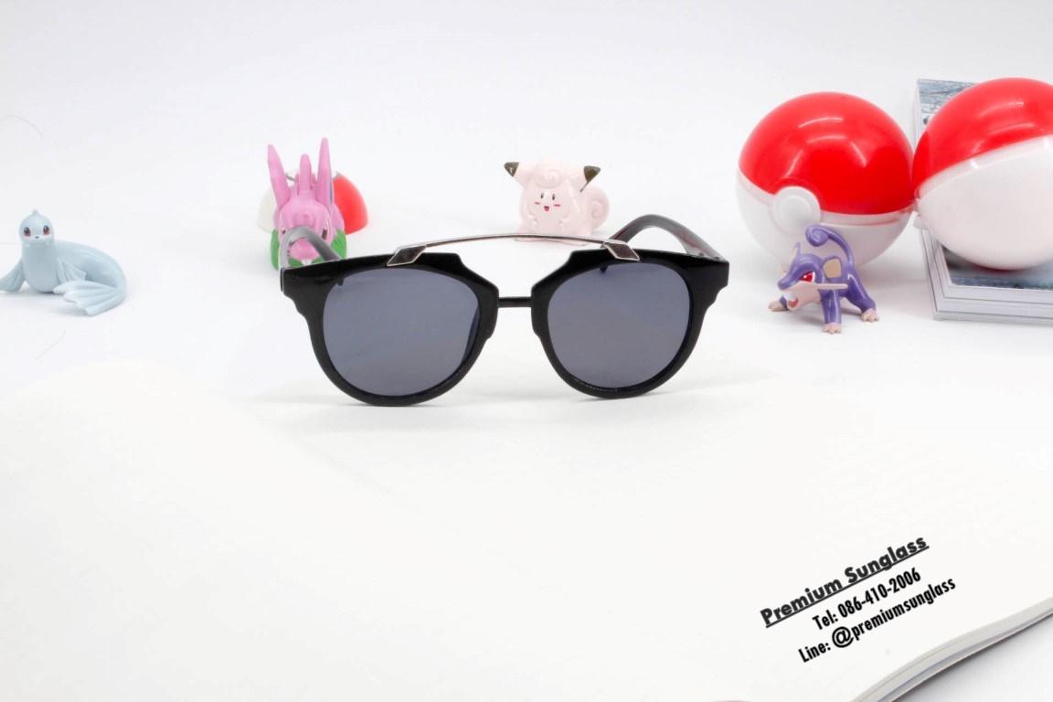 แว่นกันแดด/แว่นตาแฟชั่น SBL003