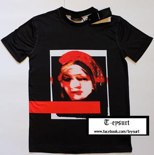 เสื้อGivenchy Madonna Inspired Hight Mirror