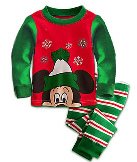 jumping beans ลาย Mickey mouse สีเขียว