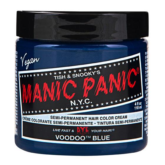 Voodoo™ Blue Classic