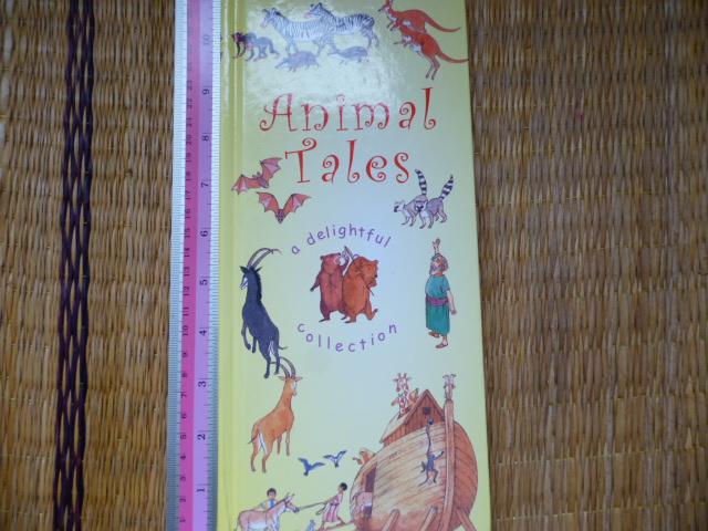 Animal Tales: A delightful Collection