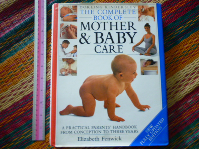 The Complete Book of Mother & Baby Care
