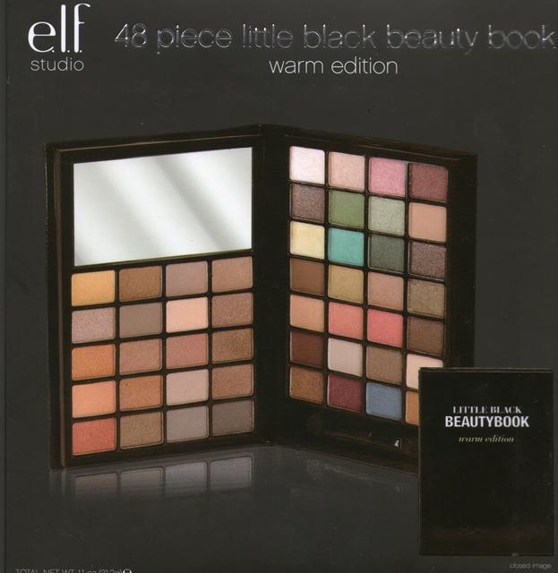 elf. 48 piece warm edition