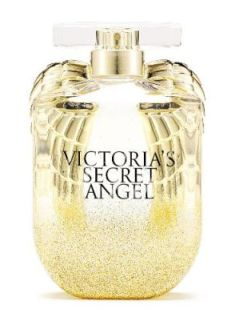 น้ำหอม ANGEL GOLD ขนาด 50 ml. **No Box**