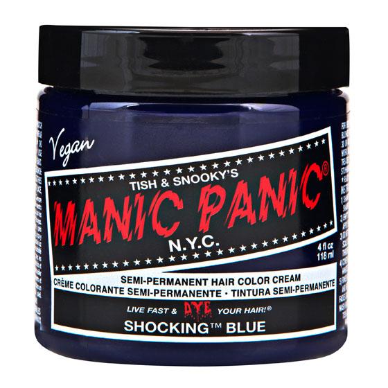 Shocking™ Blue Classic