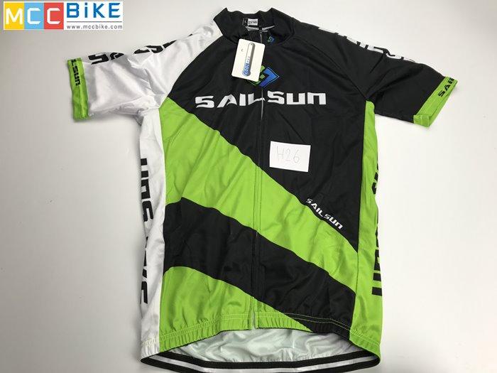 เสื้อปั่นจักรยาน ขนาด L ลดราคา รหัส H26 ราคา 370 ส่งฟรี EMS