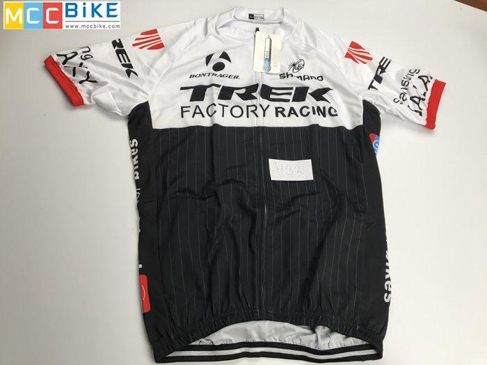 เสื้อปั่นจักรยาน ขนาด XL ลดราคา รหัส H33 ราคา 370 ส่งฟรี EMS