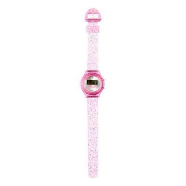 SMJ011 นาฟิกา สมิกเกิ้ล smiggle Shimmer Digital Watch