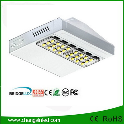 โคมไฟ LED Streetlight 1Module 40w (2 in 1)