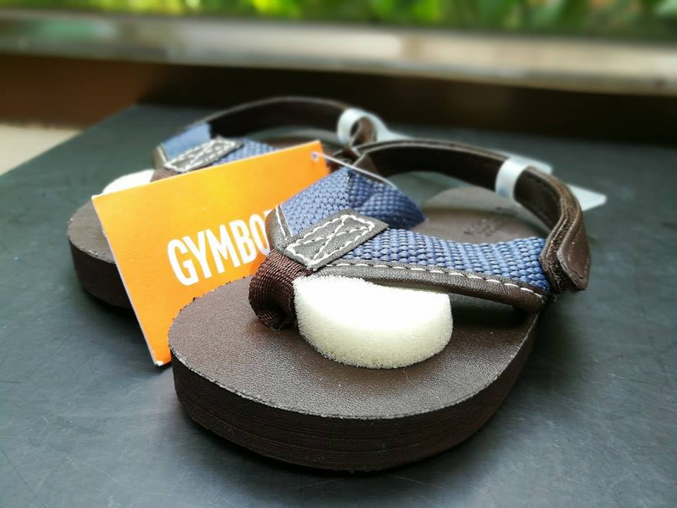 GYMBOREE size US5-6 (EU20-22 / 12-13cm)