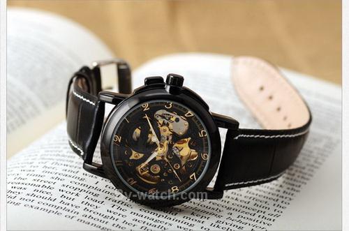 นาฬิกาข้อมือออโตเมติก KS036 Automatic Watch