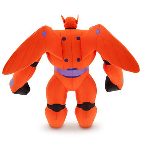ตุ๊กตา Baymax Mech