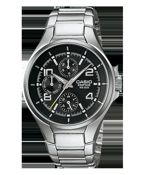 นาฬิกาข้อมือ CASIO EDIFICE MULTI-HAND รุ่น EF-316D-1AV