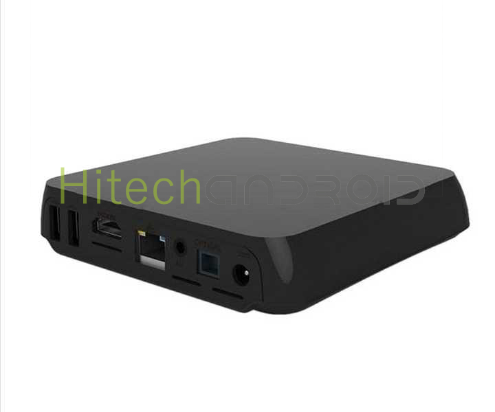 Android tv box IPTV Box Hibox M8
