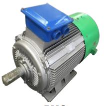 Generator 10KW 50 RPM เจนเนอเรเตอร์ 10 กิโลวัตต์ 50 รอบ