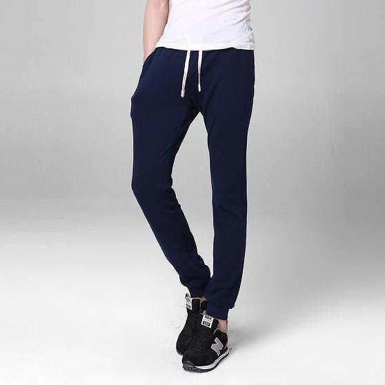 กางเกงลำลอง Slim Jogger pants