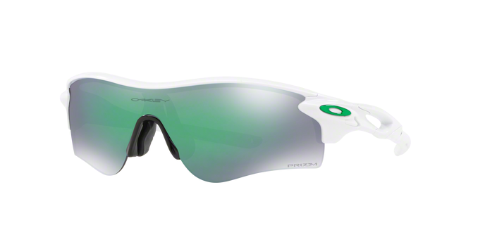 Oakley OO9206 920643 POLISHED WHITE Prizm Jade