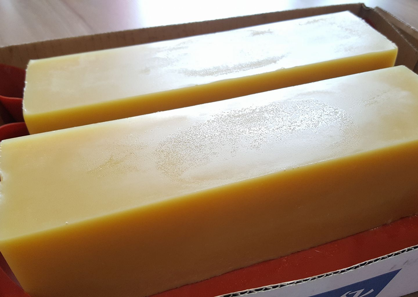 ฺBastile soap (Extra Virgin Olive Oil 70 %)