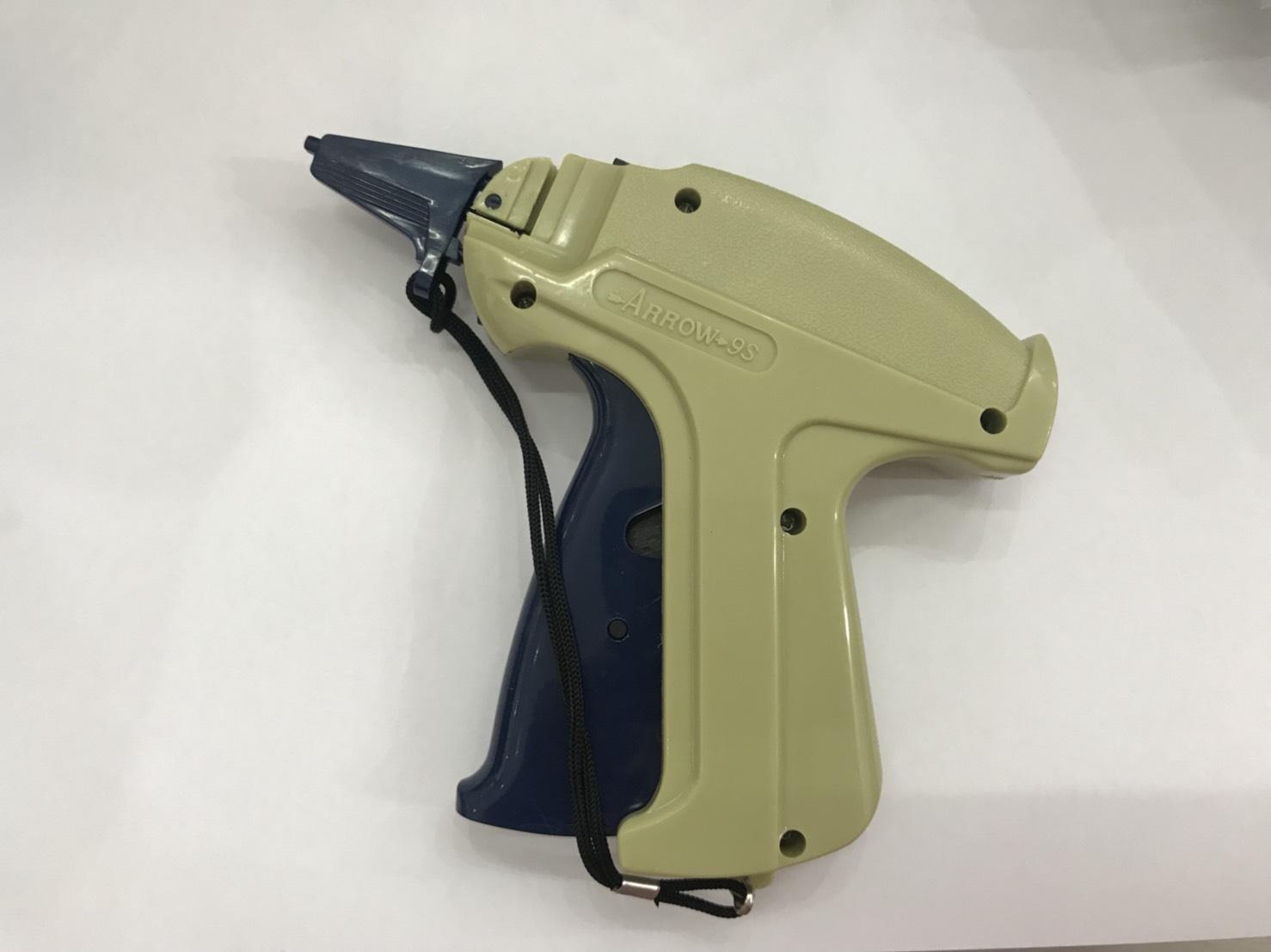 ปืนยิงป้าย (แท็กกันTag gun)
