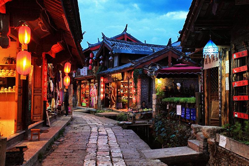 ทัวร์ฮ่องกง เซินเจิ้น 3 วัน 2คืน HX