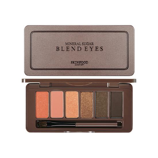 SkinFood Mineral Sugar Blend Eyes No.4