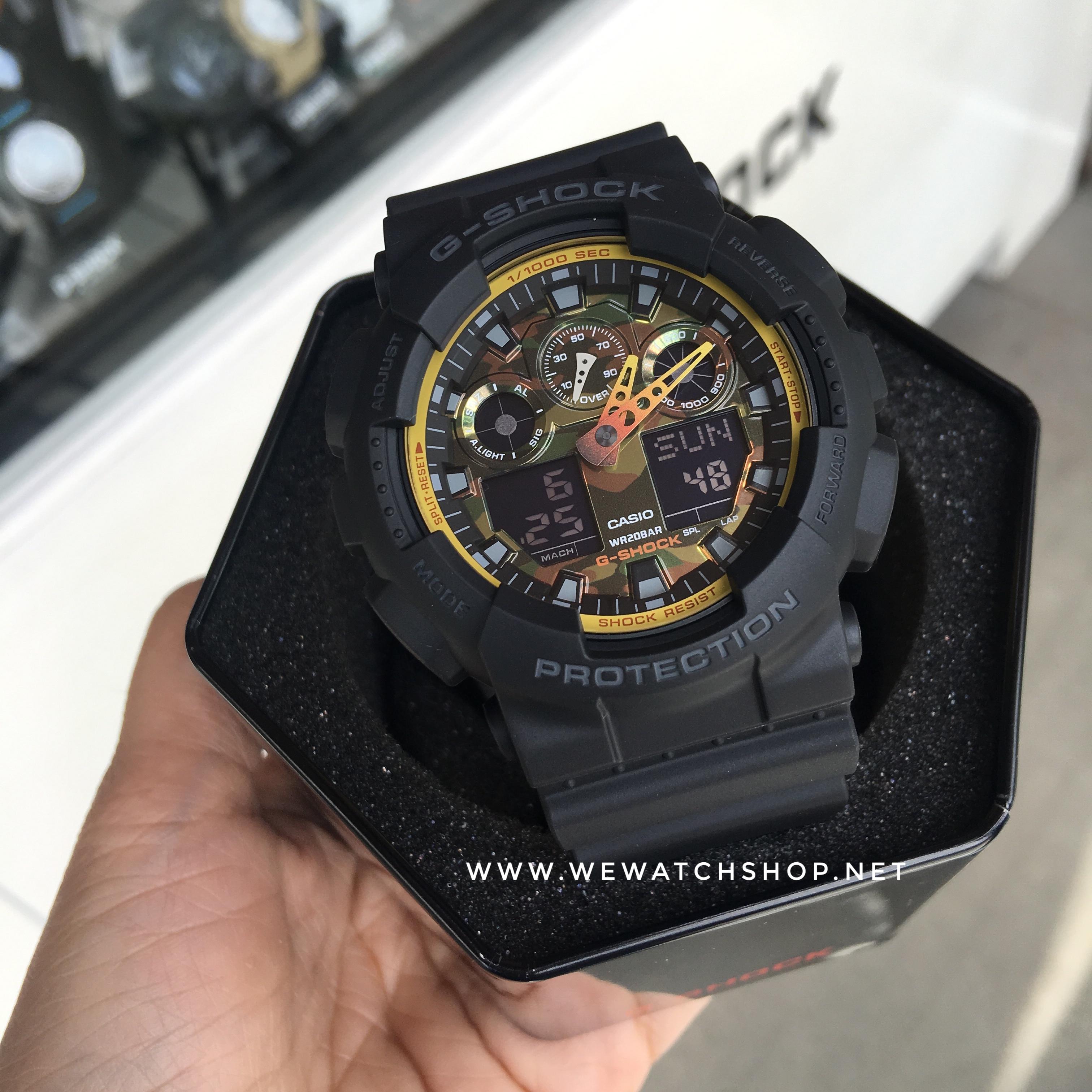 88fddf36ce7 น้ำหนักรวม   72g. Relógio Casio G-Shock Anadigi Masculino ...