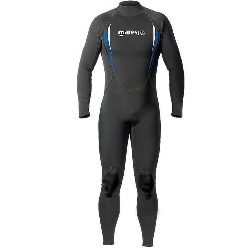 Mares Manta 2.2 MM men wetsuit