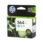 ตลับหมึกแท้ HP564XL Color