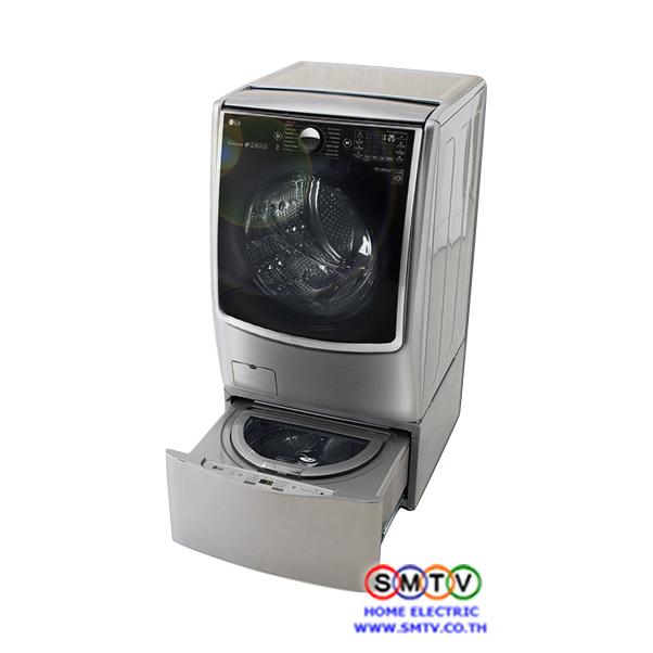 เครื่องซักผ้าฝาหน้า LG รุ่น T2735NTWV