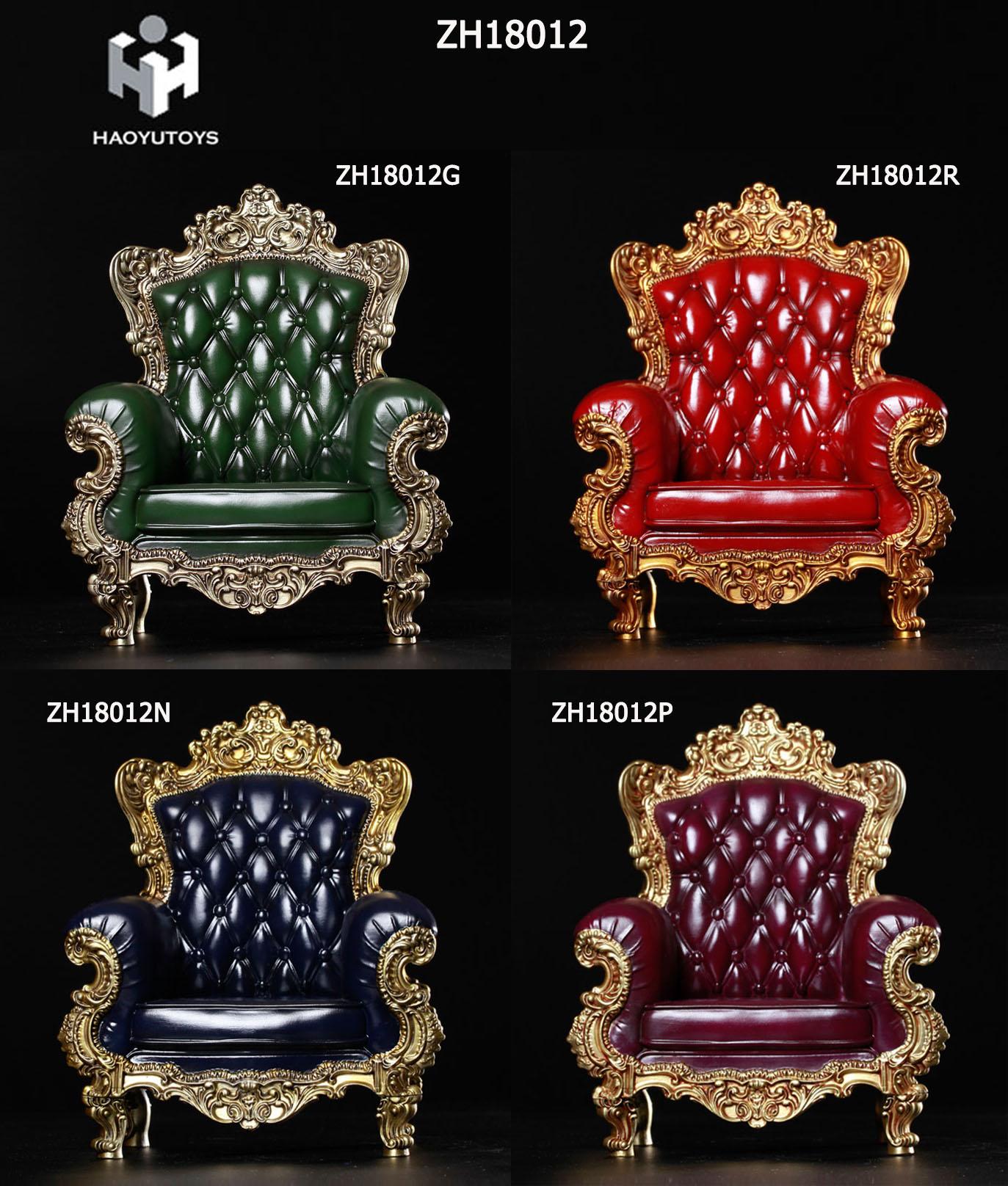HaoYuToys ZH18012 Sofa
