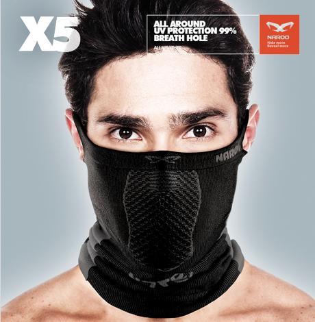 naroo mask x5