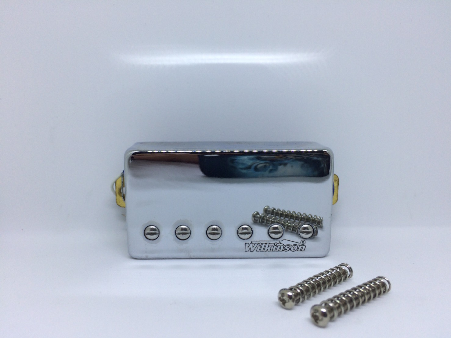 Lespual Humbucking LP Pickups #0574