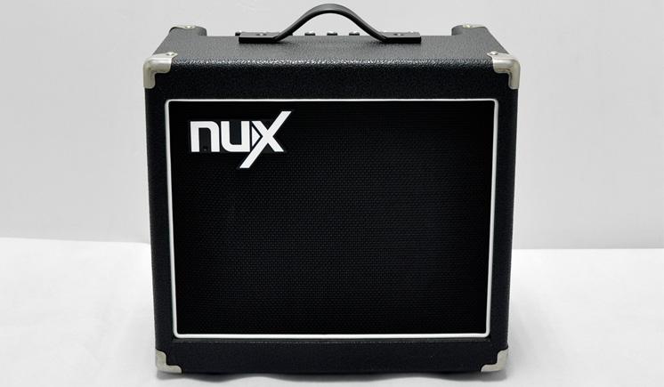 ตู้แอมป์ กีต้าร์ nux Migthy 15 วัต