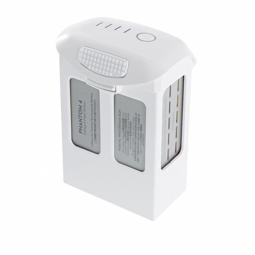 Intelligent Flight Battery for DJI Phantom 4