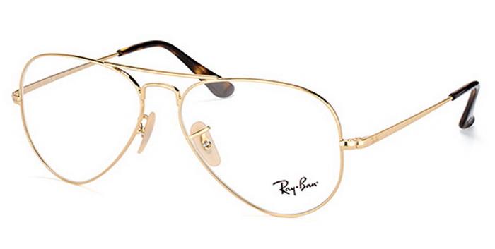 RayBan RX6489 2500