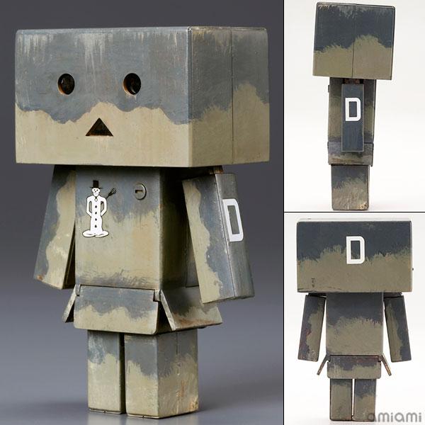 Yotsuba&! - Danboard [Mini] KOW YOKOYAMA Ver. Plastic Model(Pre-order)