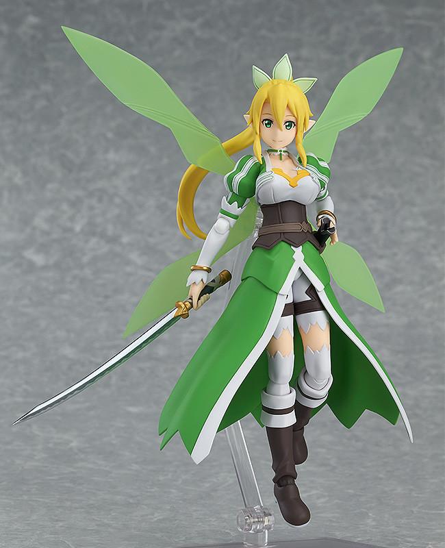 (Pre-order)figma - Sword Art Online II: Leafa