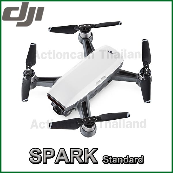 DJI SPARK Standard สั่งงานด้วยมือ