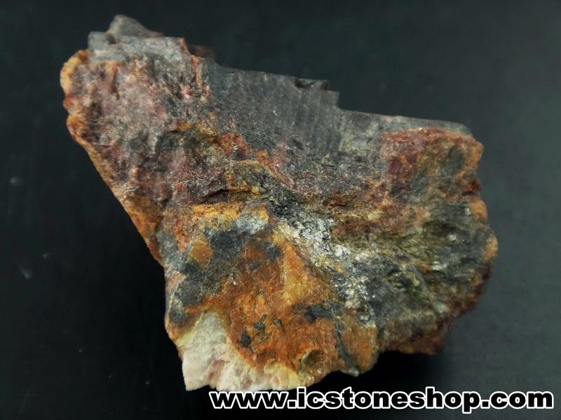 แร่โมนาไซท์ (Monazite) , แร่หายากจาก USA (44g)